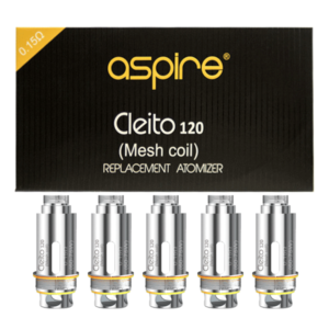 Aspire-Cleito-120-Mesh-Replacement-Coils-Vape-People-1